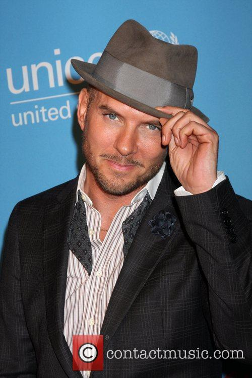 Matt Goss and El Rey Theatre 2