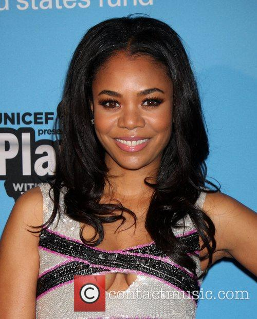 Regina Hall and El Rey Theatre 2