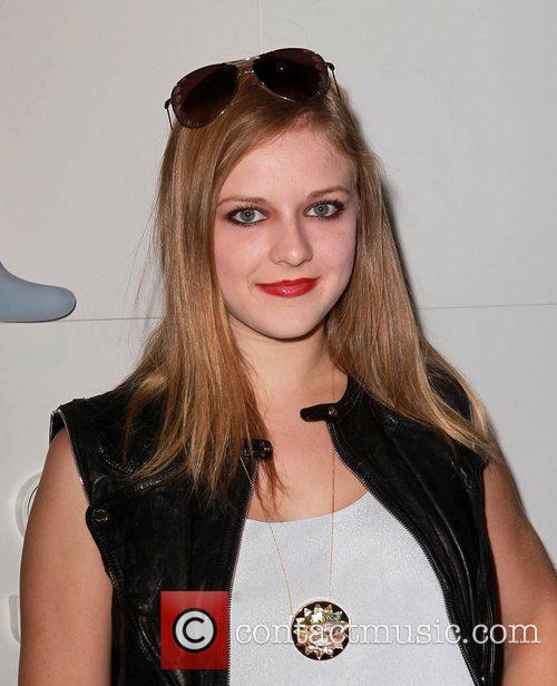 Kaitlyn Jenkins  102.7 FM/ KIIS FM 2012...