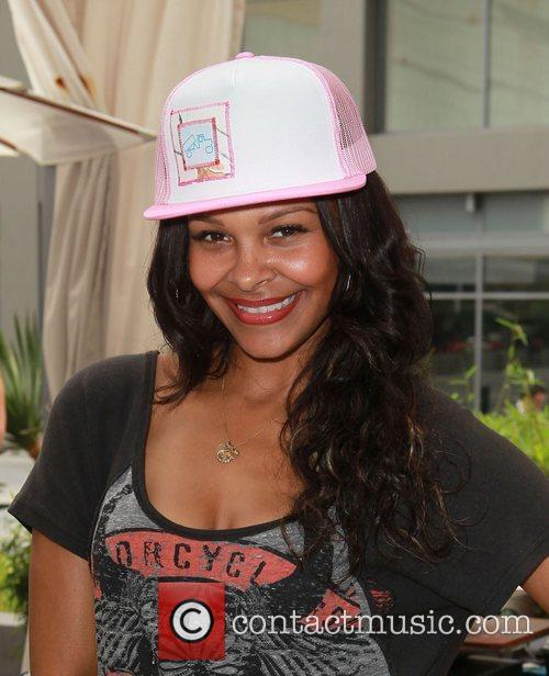 Samantha Mumba  102.7 FM/ KIIS FM 2012...