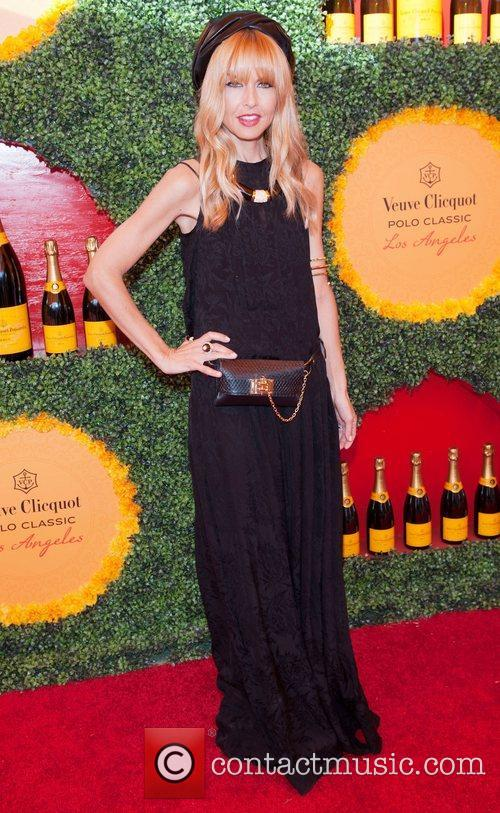 Third Annual Veuve Clicquot Polo Classic - arrivals...