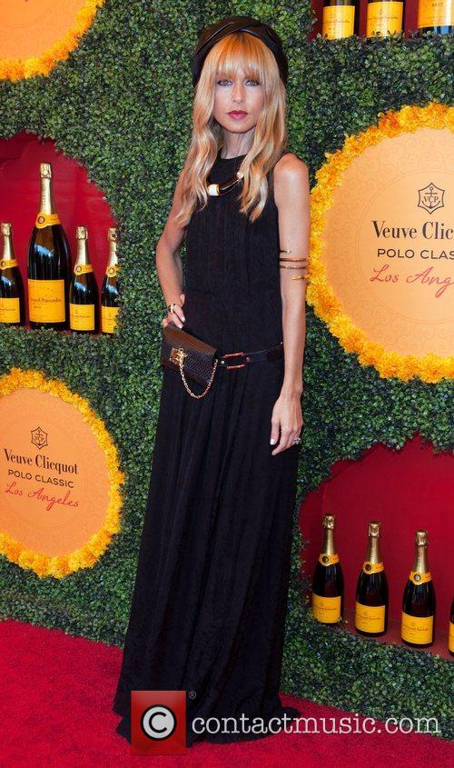 Rachel Zoe  Third Annual Veuve Clicquot Polo...
