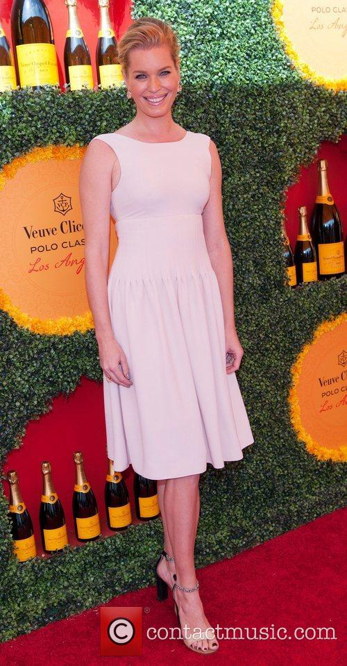 Rebecca Romijn 3