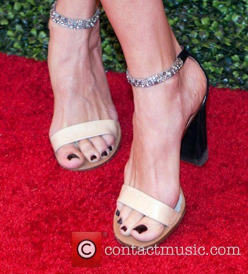 Rebecca Romijn 5