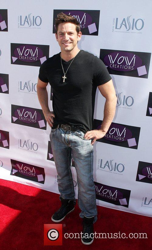 Jeff Timmons 9