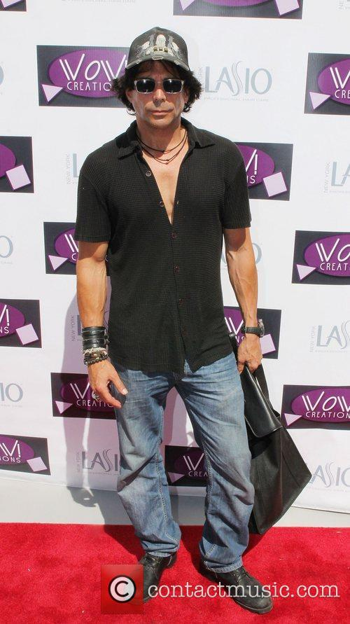WOW Emmy Gifting Suite - arrivals  at...