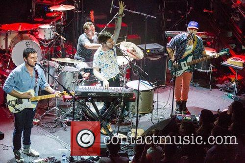 walk the moon performing live in concert 4140810