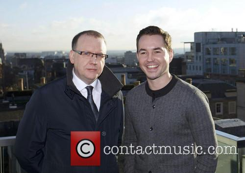 Paul Ferris and Martin Compston 4