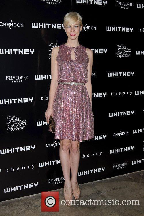Erin Featherston 2012 Whitney Art Party at Skylight...
