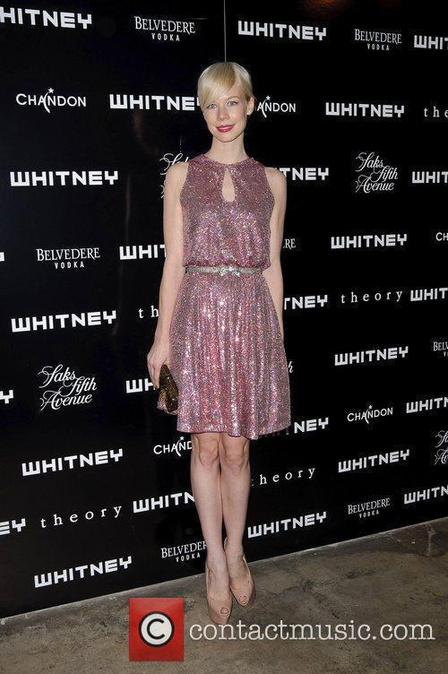 2012 Whitney Art Party