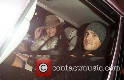 michelle keegan mark wright mark wright and 20059101