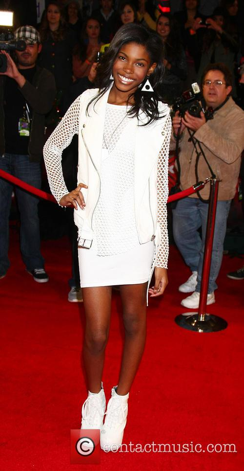 Diamond White 11
