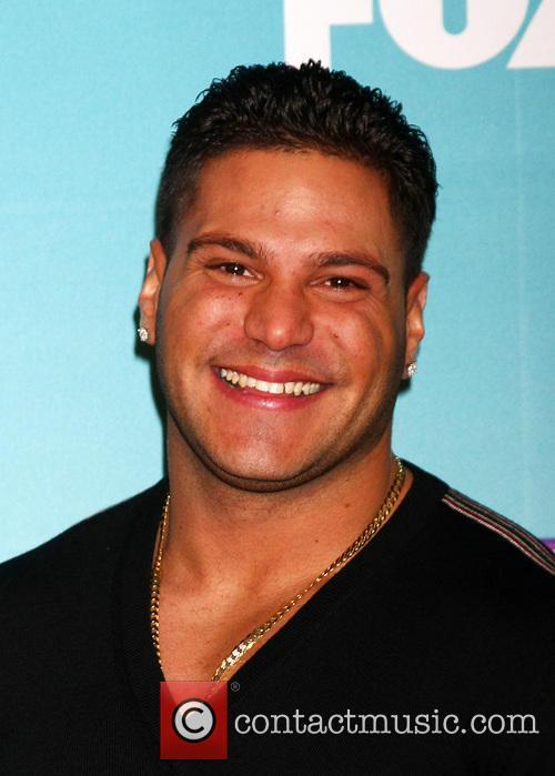 Ronnie Ortiz-magro 2