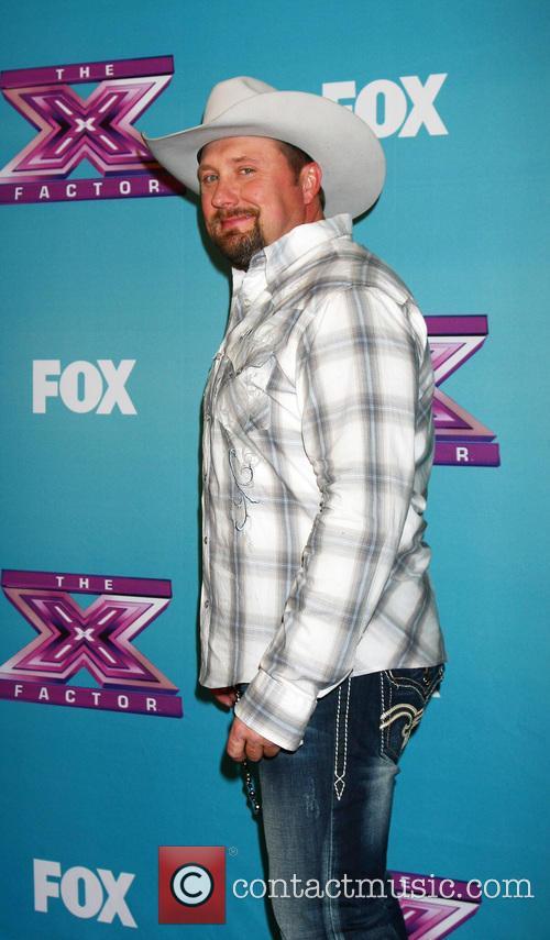 Tate Stevens The 'X Factor' Season Finale performances...