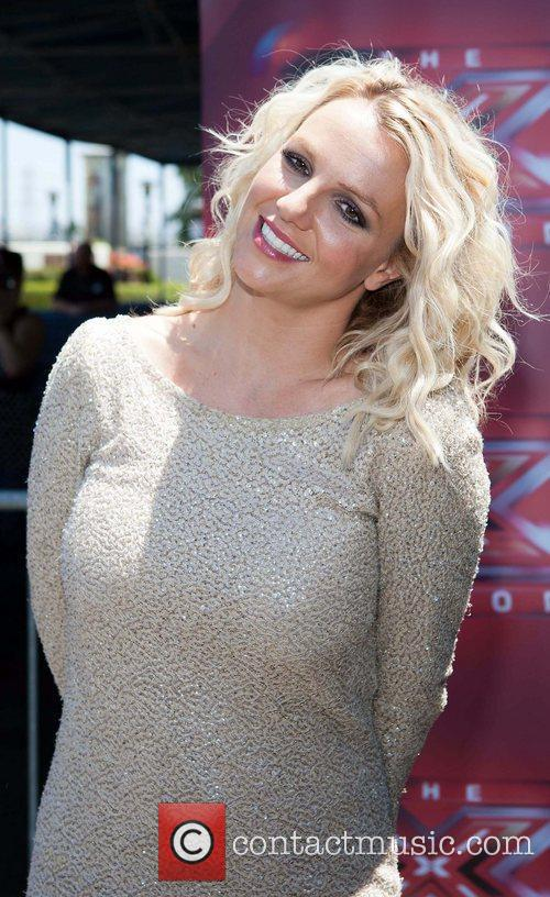 X Factor auditions - arrivals