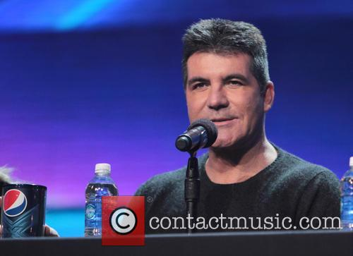 Simon Cowell and X Factor 6