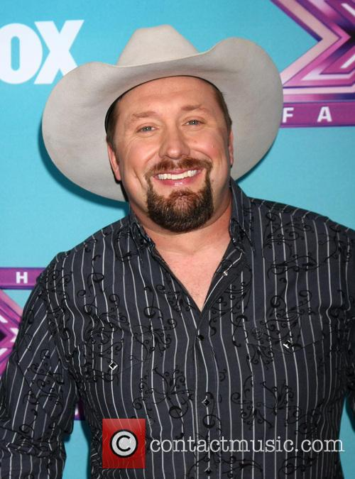 Tate Stevens and X Factor 6