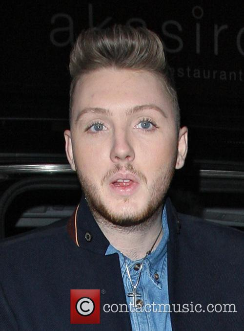 Featuring: James Arthur