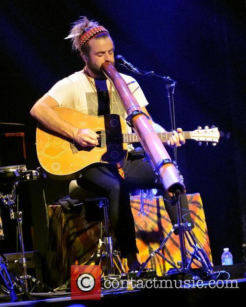 Xavier Rudd and Phoenix Concert Theatre
