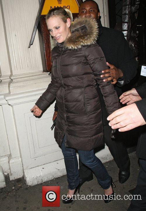 Zara Phillips 12