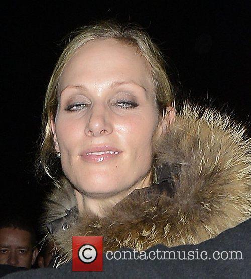 Zara Phillips 36