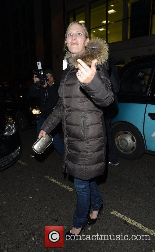 Zara Phillips 23