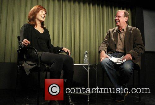 Frances Fisher and Pete Hammond 2