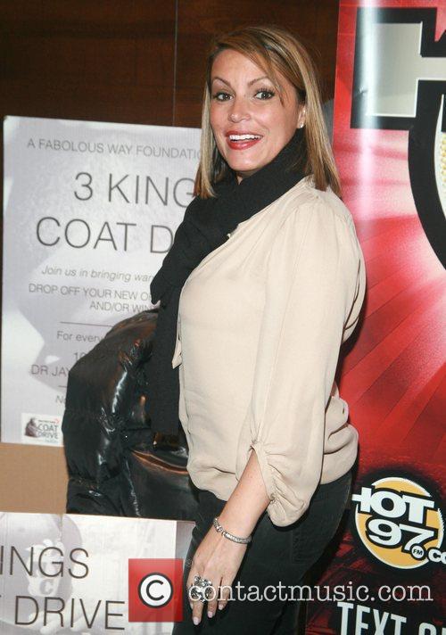 Angie Martinez 1