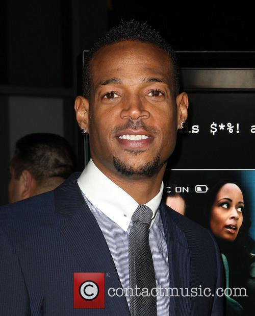 marlon wayans a haunted house premiere held 20039970