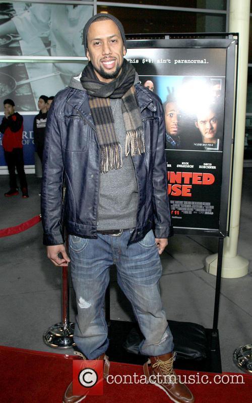 Affion Crockett and Arclight Hollywood 3