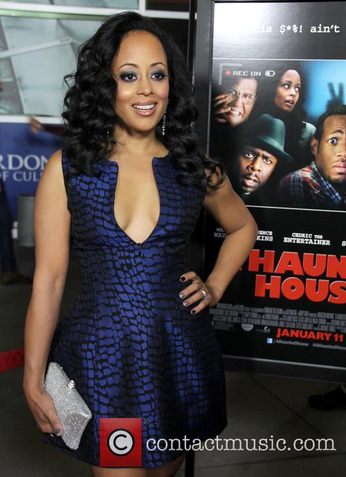 Essence Atkins and Arclight Hollywood 2