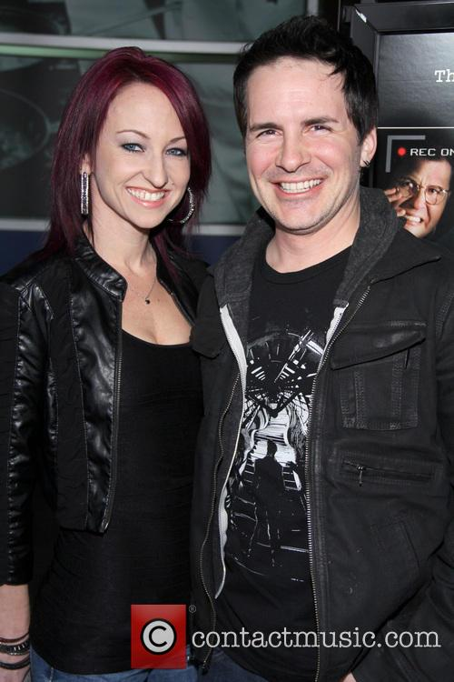 Hal Sparks and Arclight Hollywood 3