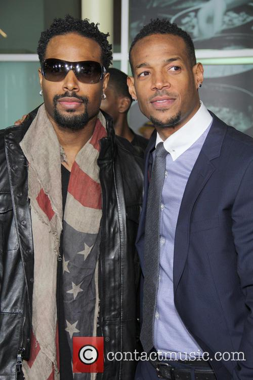 Shawn Wayans, Marlon Wayans and Arclight Hollywood 2