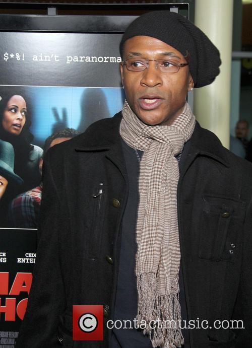 Tommy Davidson and Arclight Hollywood 2
