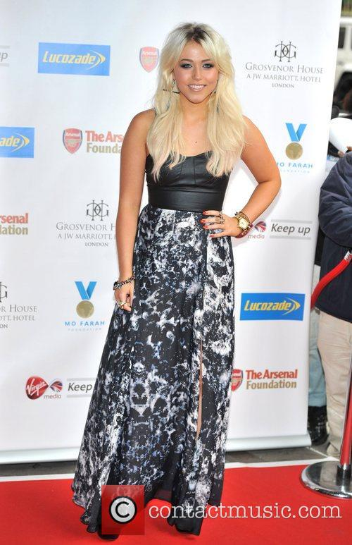 amelia lily a night of champions inaugural 5902459
