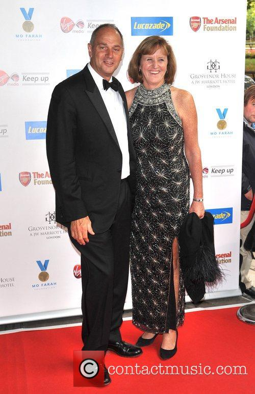 Sir Steve Redgrave and guest 'A Night of...