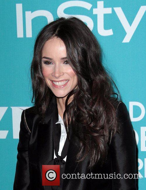 Abigail Spencer The Hollywood Foreign Press Association (HFPA)...