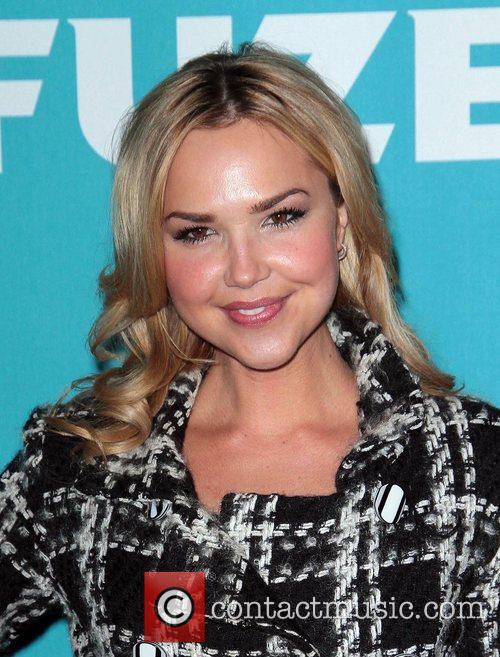 Arielle Kebbel The Hollywood Foreign Press Association (HFPA)...