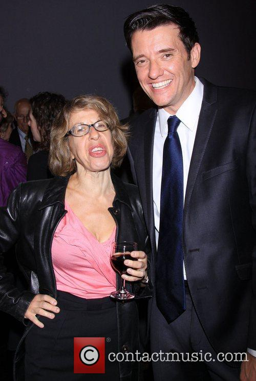 Jackie Hoffman, Jason Butler Harner and The Pearl Theatre 1
