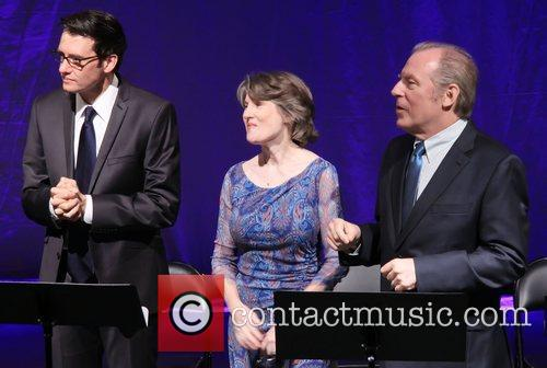 Jason Butler Harner, Annette O, Toole, Michael Mckean and The Pearl Theatre 5