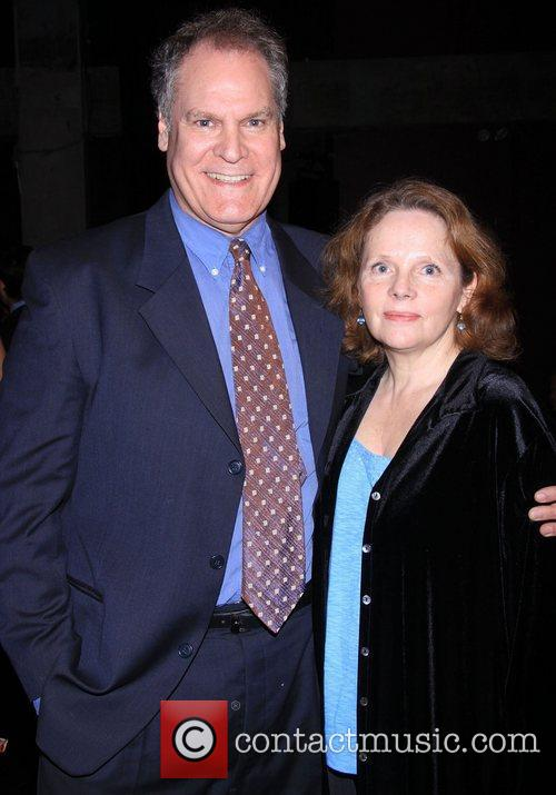 Jay O. Sanders, Maryann Plunkett and The Pearl Theatre