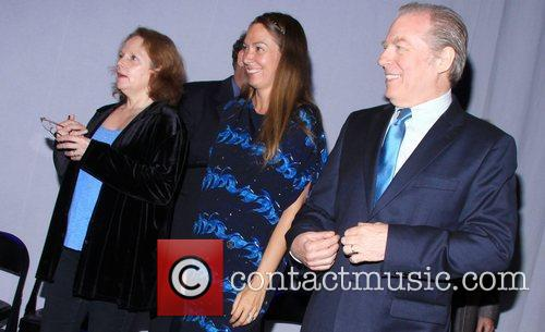 Maryann Plunkett, Elizabeth Marvel, Michael Mckean and The Pearl Theatre 1
