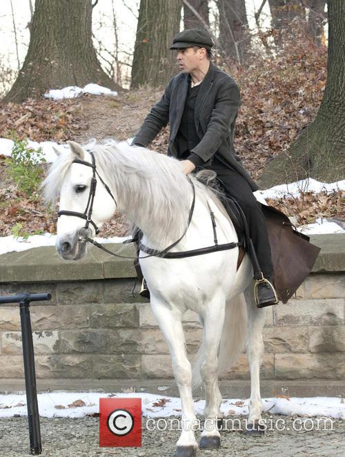 Colin Farrell, A Winters Tale and New York City 2