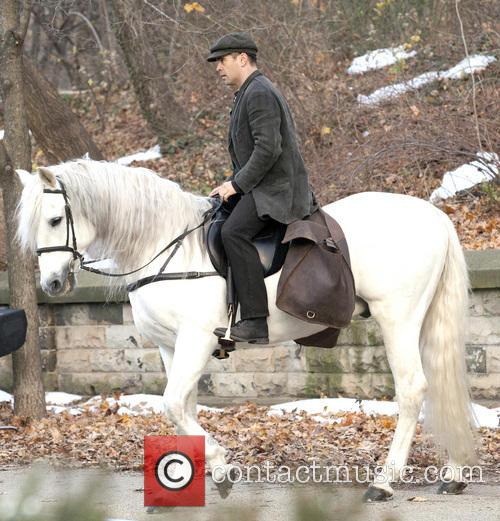 Colin Farrell, A Winters Tale and New York City 15