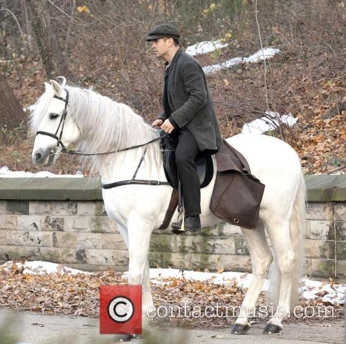 Colin Farrell, A Winters Tale and New York City 8