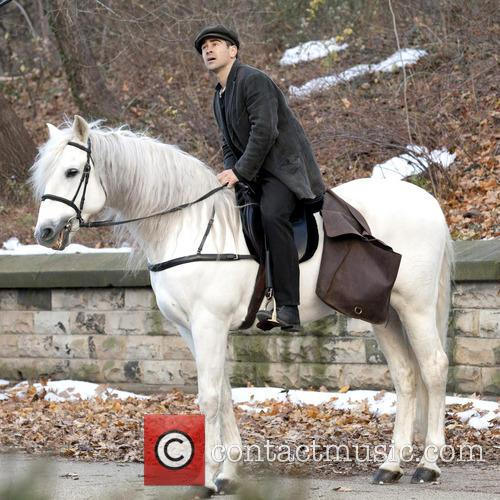 Colin Farrell, A Winters Tale and New York City 1