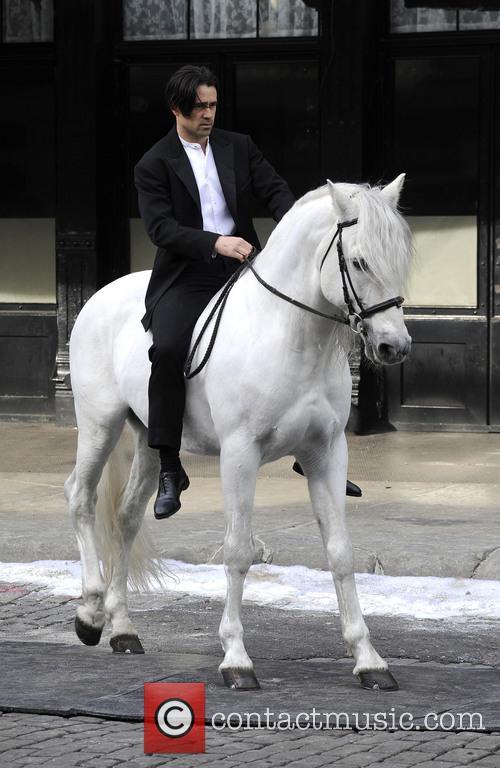 Colin Farrell 38