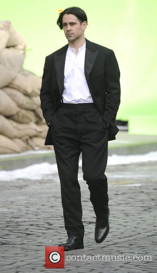 Colin Farrell 31