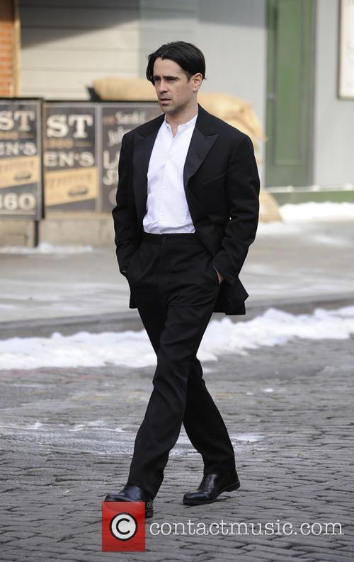 Colin Farrell 20
