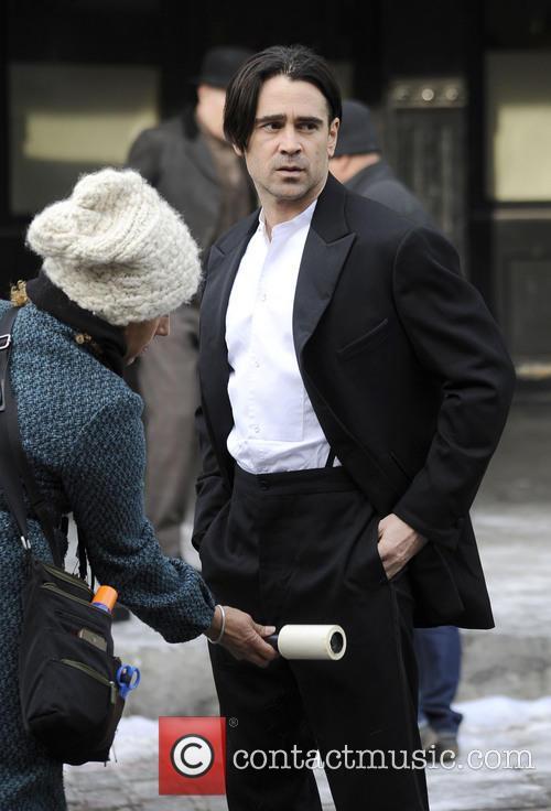 Colin Farrell 23